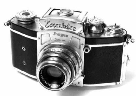 kamera SLR