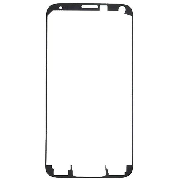 Samsung S5 LCD דבקמדבקה