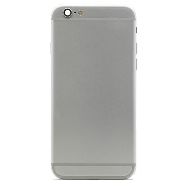 אייפון 6 גב-בית המכשיר - כסף