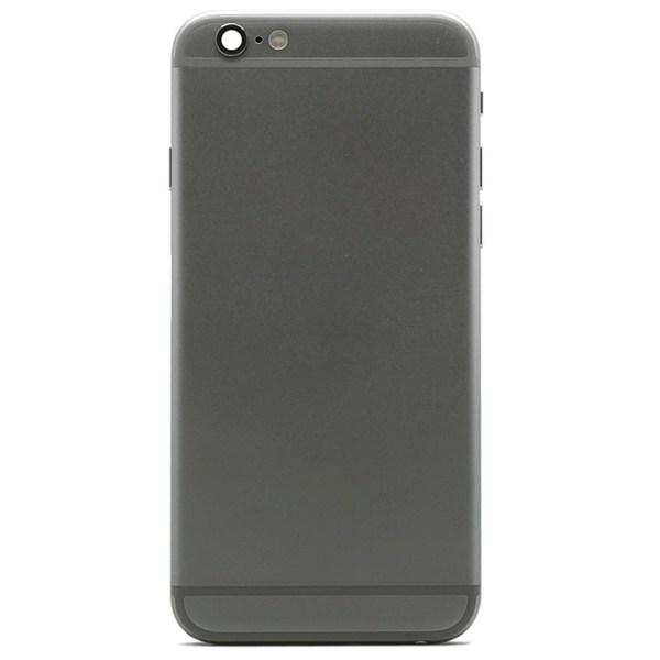 אייפון 6 גב-בית המכשיר - אפור