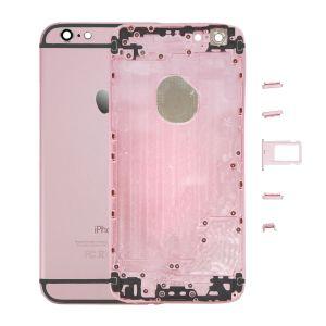 אייפון 6 Plus גב-בית המכשיר - ורוד