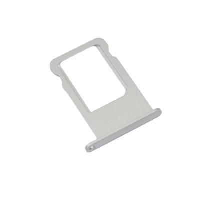 אייפון 6S Plus מגשית סים - אפור