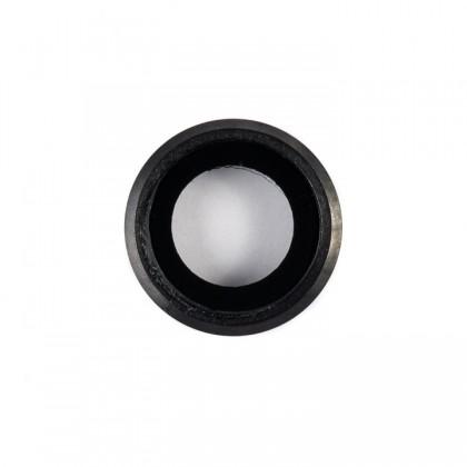 אייפון 6 Plus עדשת מצלמה - אפור