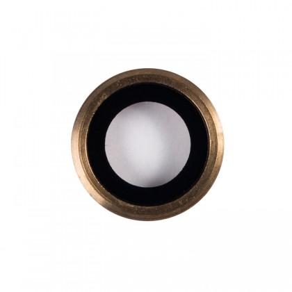 אייפון 6S עדשת מצלמה - זהב