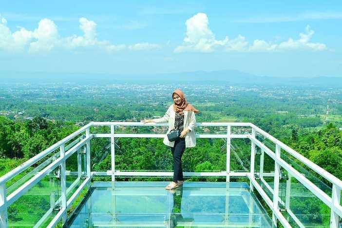 Caping Park Purwokerto Tiket Masuk, Lokasi, Wahana, Jam Buka