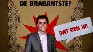 Noud de Greef - Brabant Awards