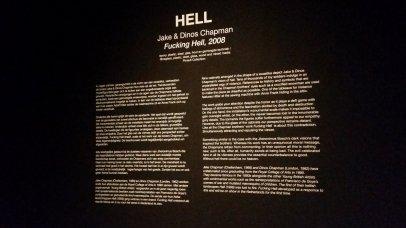 Heaven Earth Hell - Stedelijk Museum