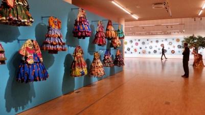 Gemeentemuseum Helmond - Vlisco - Yinka Shonibare MBE (15)
