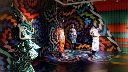 Gemeentemuseum Helmond - Vlisco - Yinka Shonibare MBE (5)