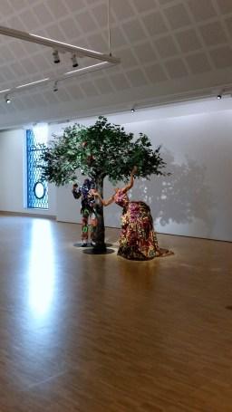 Gemeentemuseum Helmond - Vlisco - Yinka Shonibare MBE (8)