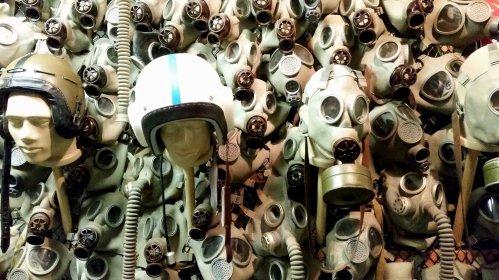 Praag (48) - Nucleaire bunker