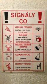 Praag (49) - Nucleaire bunker
