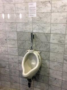 Van Abbemuseum: Toilet