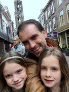 Beklimming Domtoren Utrecht (1)