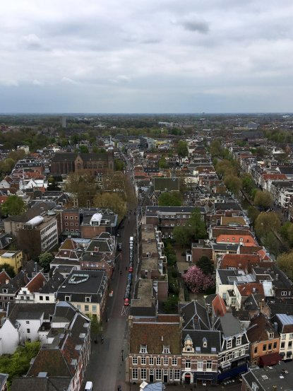 Beklimming Domtoren Utrecht (19)
