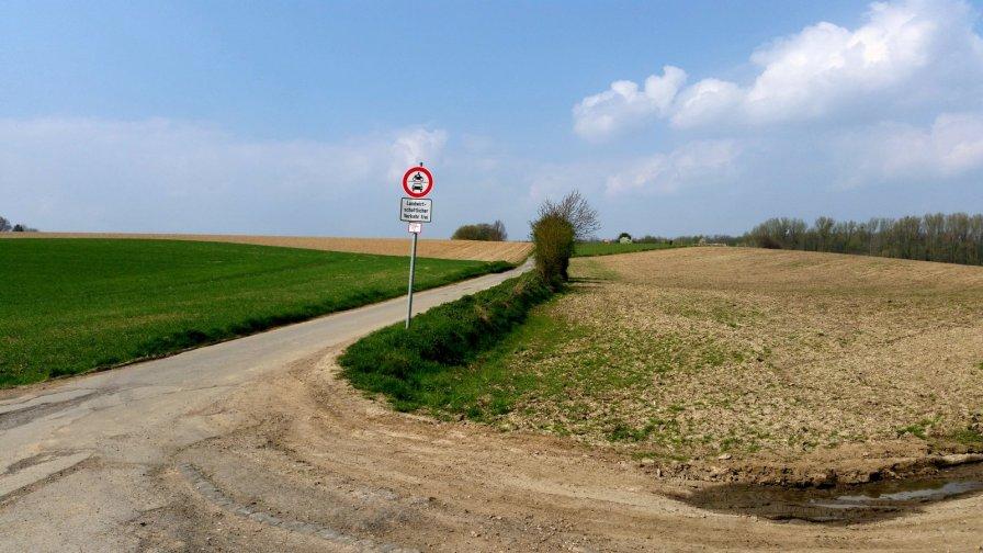Frohnrather Weg Aken Duitsland (5)