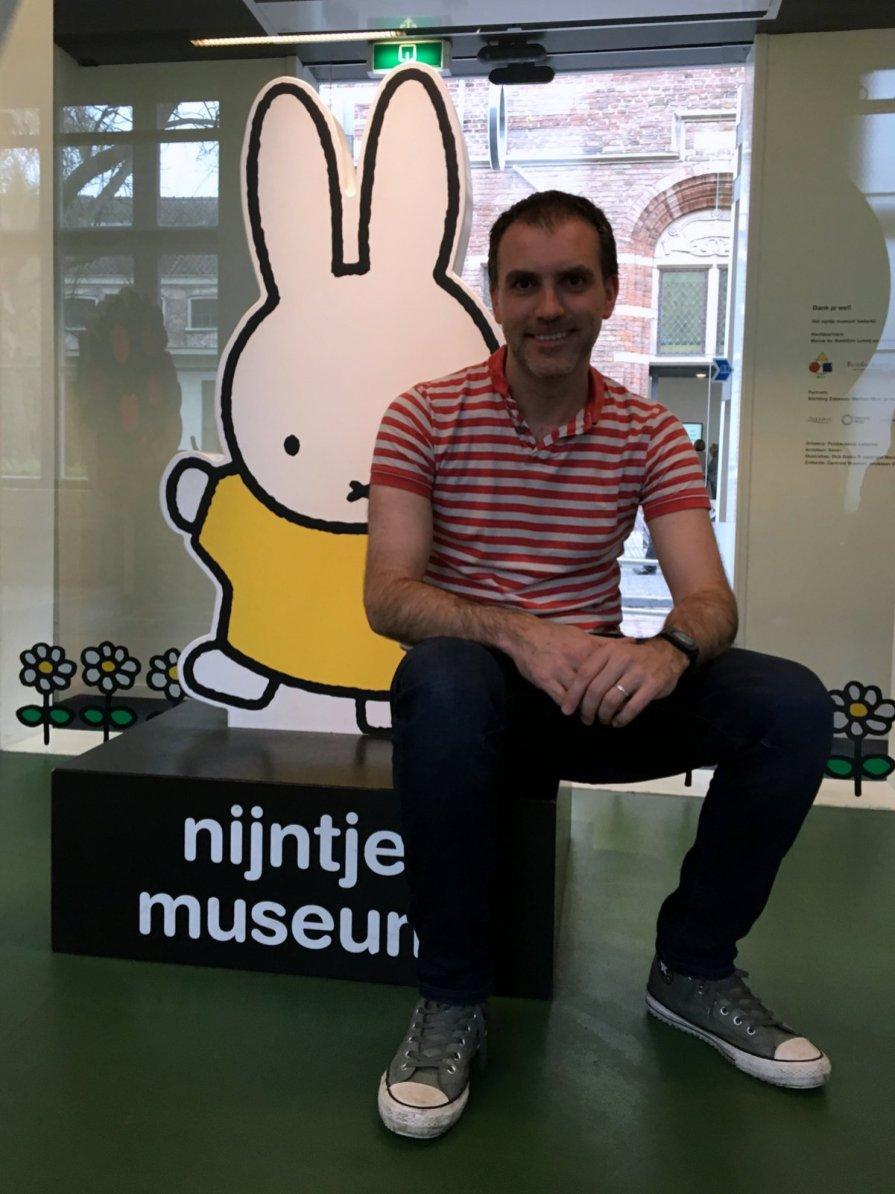 Nijntje Museum Utrecht (1)
