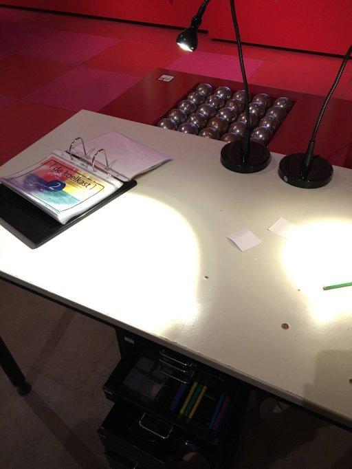 Universiteitsmuseum Utrecht - Het Lab (3)