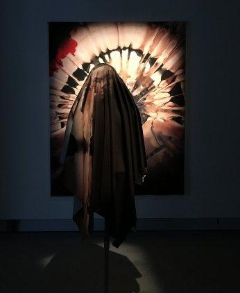 Stedelijk museum Breda - Cape 2
