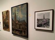 Stedelijk museum Breda - Stadsgezichten