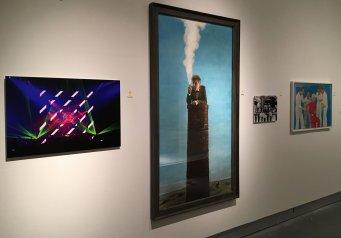 Stedelijk museum Breda - recent