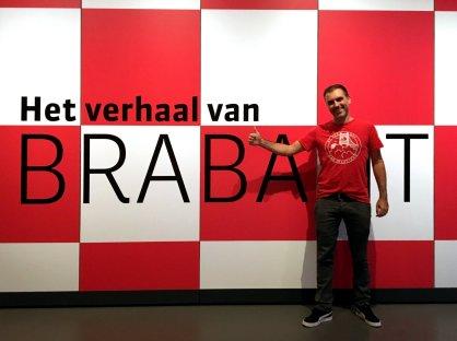 Noud - het verhaal van Brabant