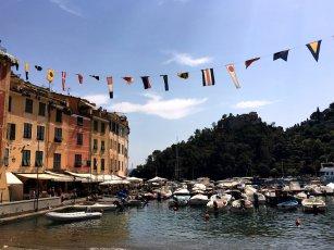 Portofino Italië (6)