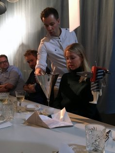 Dutch Design Week 2017 - Future of Food - Design Diner (18)