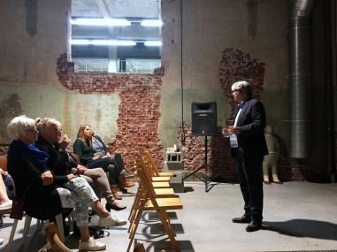 SocialMonday at EKWC Oisterwijk - Brabantnacht 2017 (15)