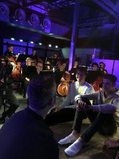 i-classics Philharmonisch ZuidNederland in Klokgebouw Eindhoven (2)
