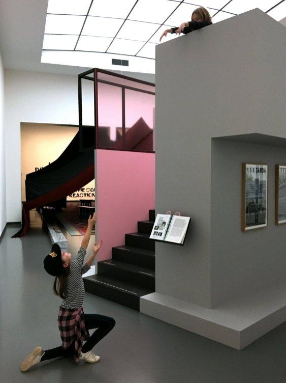 Van Abbemuseum Eindhoven (7)