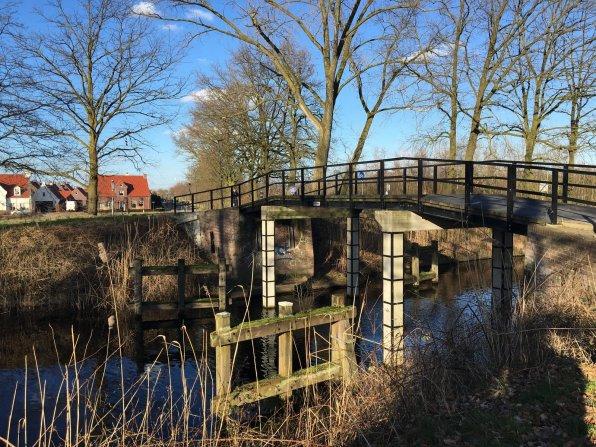 Eindhovensch Kanaal - Brug (1)