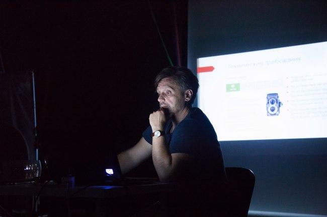 лекция о фотобанках и фотостоках