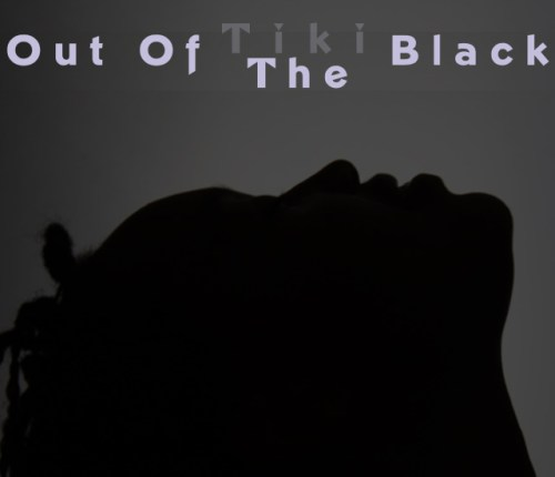 Out Of The Black Album Cover