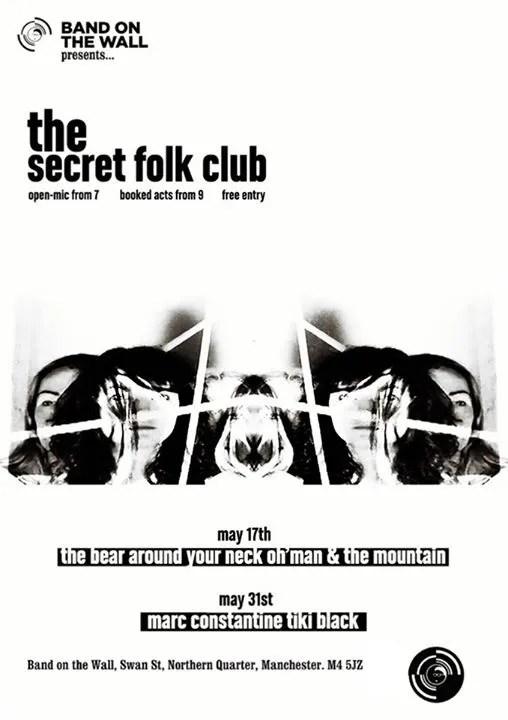 thesecretfolkclub