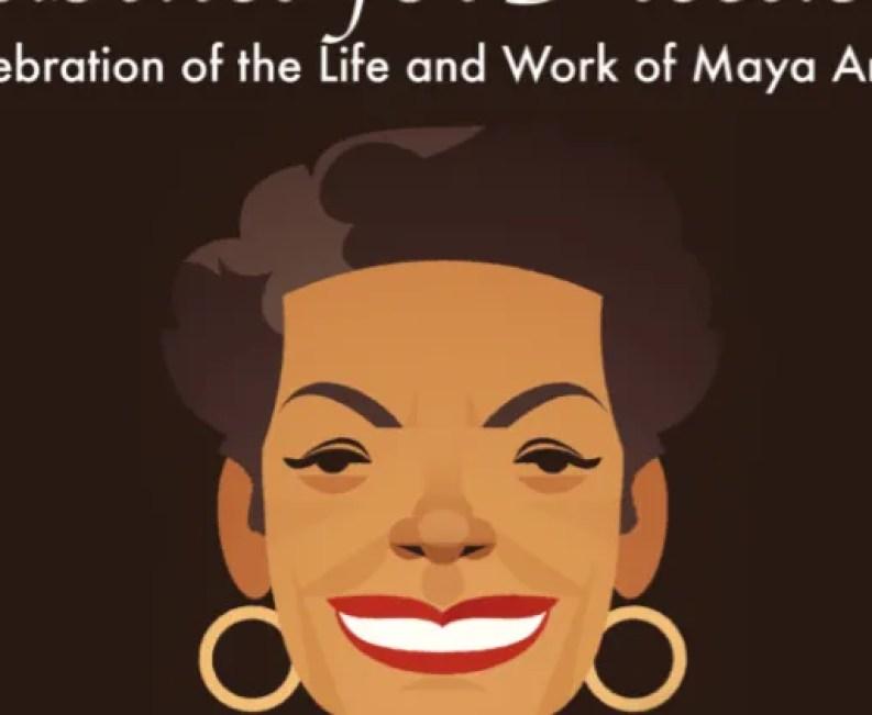 Maya Angelou Cabaret for Freedom