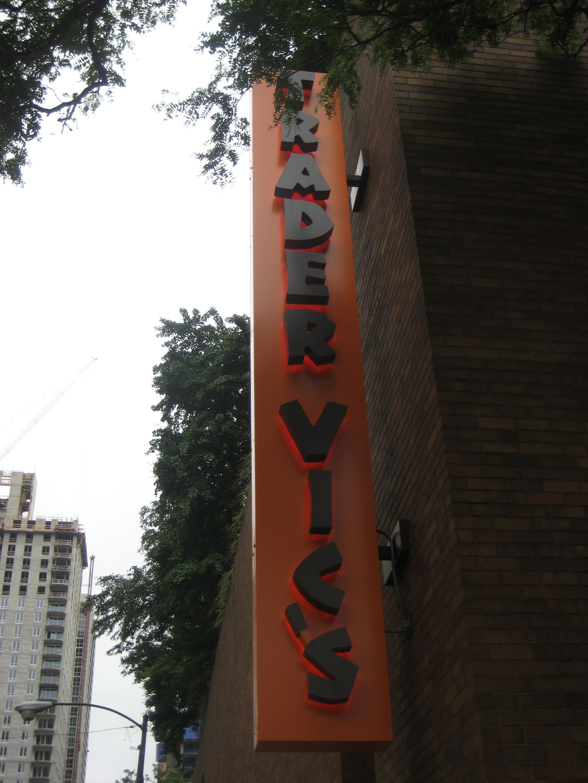 Trader Vic's Chicago