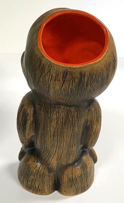 World's Best Tiki Mug