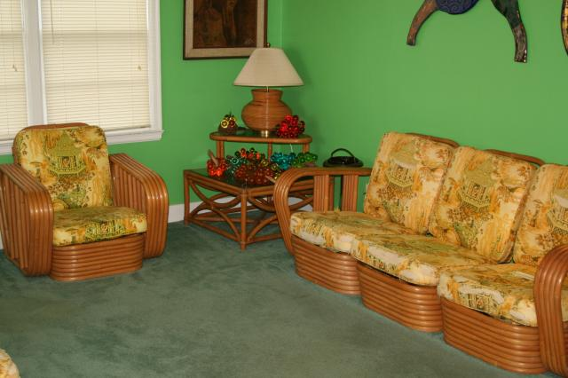 Rattan  Rattan  Rattan  A House Full of Vintage Rattan Furniture     A House Full of Vintage Rattan Furniture     Tiki Central