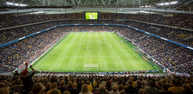 friends arena 1