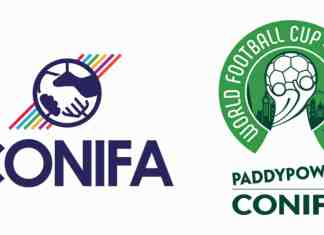 CONIFA World Cup 2018
