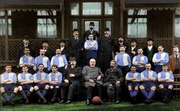 Liverpool 1893/94