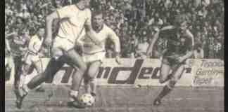 Craiova vs Kaiserslautern 1983