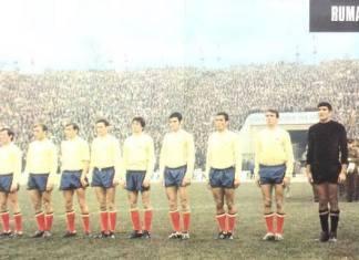 Romania 2-2 Grecia