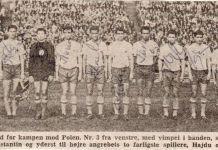 Polonia Romania 1963