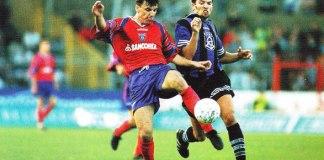 FC Bruges Steaua