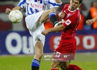 Dinamo Heerenveen 2005