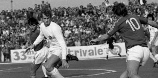 FC Arges 2-1 Valencia, 1978