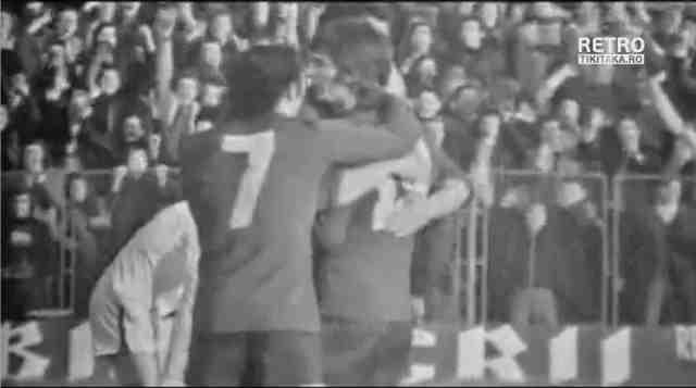 Universitatea Craiova - Leeds United 2-0
