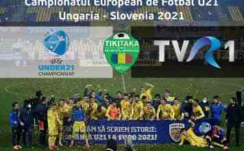 EURO U21